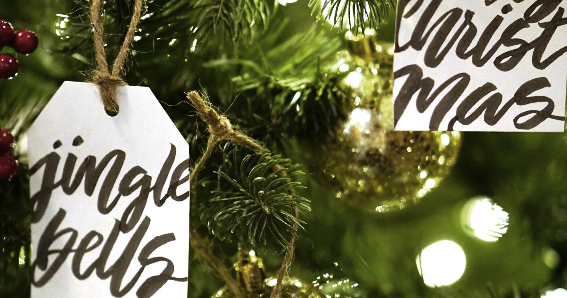 Blog kerst tafelkleed trends